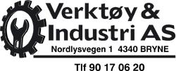 Verktøy & Industri AS